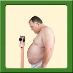 Нарушение массы тела и аппетита