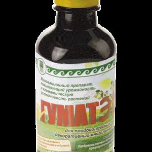 Удобрение минеральное «ГУМАТЭМ» для плодово-ягодных и цветочно-декоративных культур