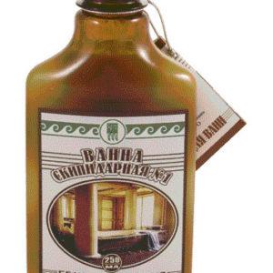 Ванна Скипидарная № 1