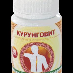 Продукт кисломолочный сухой «Курунговит»