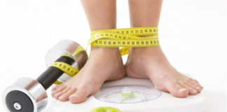 Посмотрите, как легко Вы можете похудеть