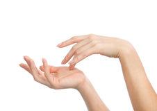Красота рук начинается со здоровья кожи