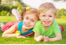 Набор для детей «Весна крепкого иммунитета»