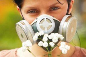 Профилактика и реабилитация при аллергии