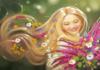 Секрет женской силы и красоты