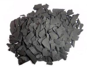 Целебный камень- Шунгит