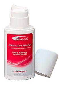 Крем-гель для женщин «Female Body Balance BIA-Gel»