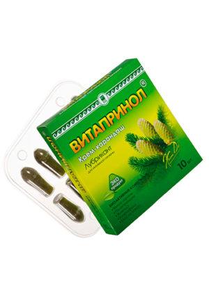 Крем-карандаш «Витапринол»