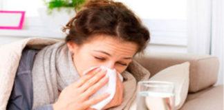 Флорента при ОРЗ, гриппе, инфекциях верхних дыхательных путей
