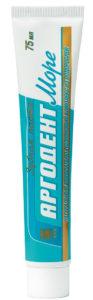 Паста зубная «Аргодент Море»