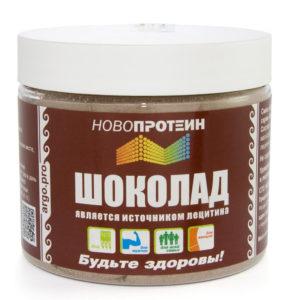 Смесь белковая «НовоПротеин» шоколад